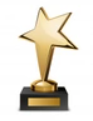 award winning icon
