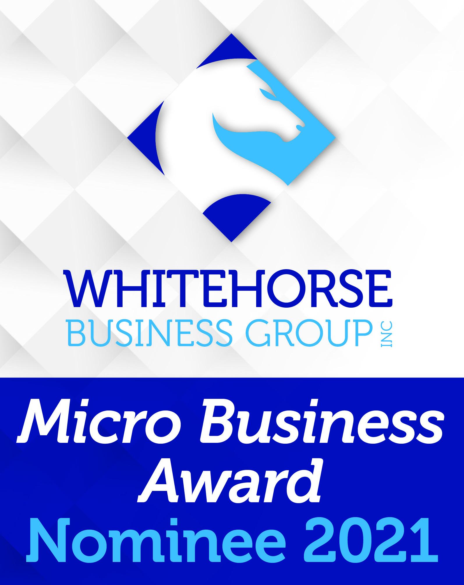 Whitehorse Business group logo